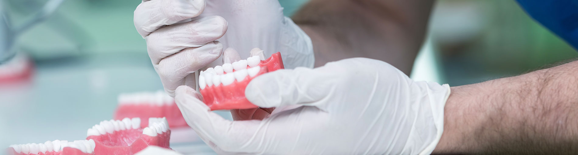 Dental Implants and Bone Grafting