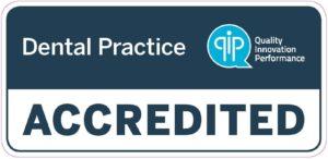 QIP Accreditation logo